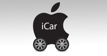Según un analista experto en Apple, el iCar llegará no más allá de 2025