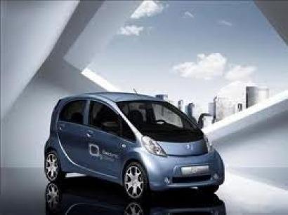 Un empujón al coche eléctrico