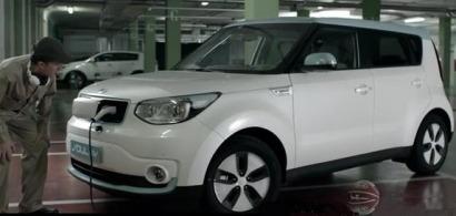 Coches.net señala al Kia Soul como el coche eléctrico con más autonomía