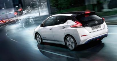 """Nuevo asfalto """"mágico"""", para recargar tu coche eléctrico mientras circula"""