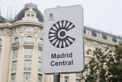 El ecologismo europeo en bloque pide a Bruselas dureza con España si revierte Madrid Central