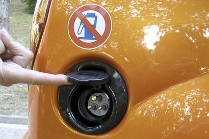 El Govern de Baleares quiere superar en cuatro años los mil puntos de recarga para vehículo eléctrico
