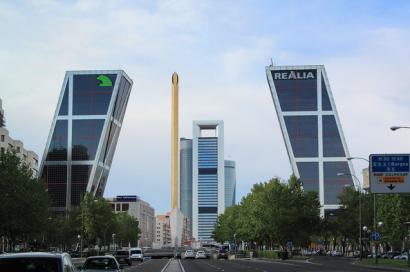 El Tribunal Europeo avala el trabajo de Madrid contra el cambio climático