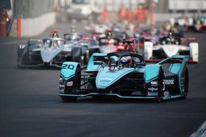La Fórmula E regresa a la Ciudad de México