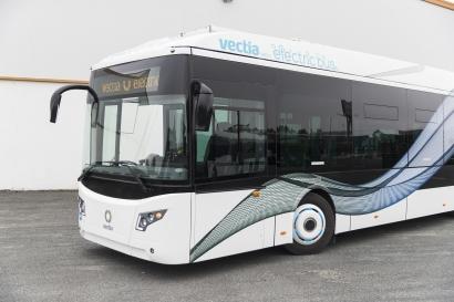 Irún contará con la primera línea de bus totalmente eléctrico en Euskadi