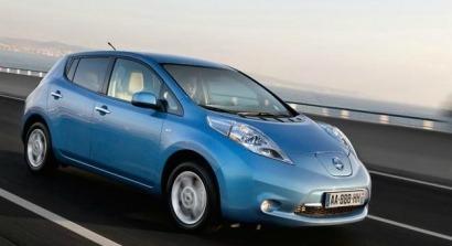 CUBA: A punto de llegar desde Estados Unidos los primeros coches eléctricos