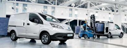 Anfac presenta un plan para el desarrollo del vehículo eléctrico en España