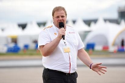 """""""Desde su inicio, la Shell Eco-Marathon se diseñó para inspirar a los futuros líderes científicos y de ingeniería"""""""