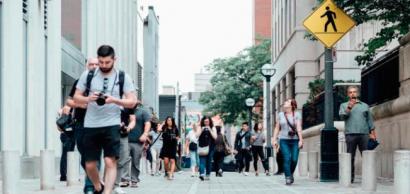 ¿Cómo acelerar la recuperación del espacio público de nuestras ciudades?