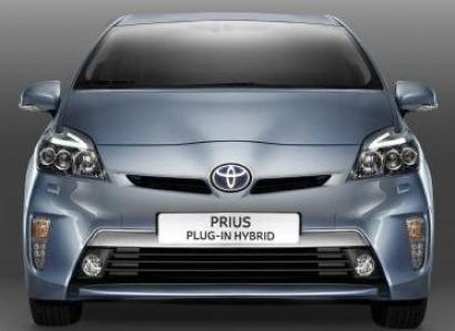 Toyota quiere que enchufes el coche en casa
