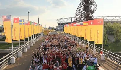 11 equipos españoles participarán en la Shell Eco-Marathon 2019