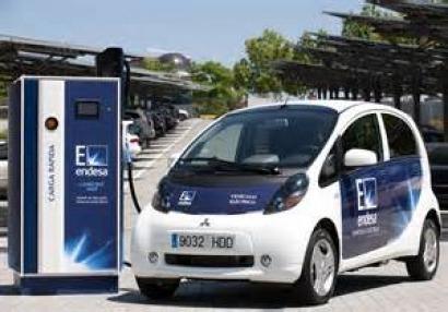 Una segunda vida para las baterías de los coches eléctricos