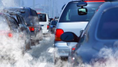 Solo España, por los pelos, y otros dos países aprueban su compromiso para reducir la contaminación del transporte
