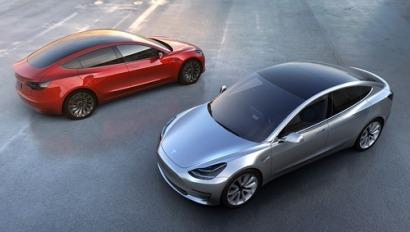 EEUU: Pese a todo, el auto eléctrico más vendido en 2018 es el Model 3 de Tesla