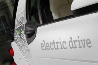 Proyecto pionero pararecargar sin cables los vehículos eléctricos