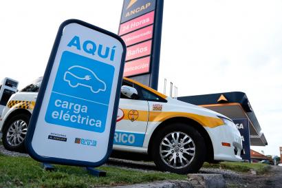URUGUAY: De Colonia a Punta del Este, la primera ruta eléctrica de América Latina