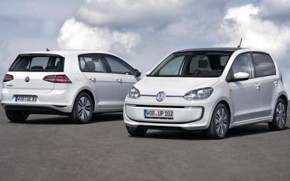 Volkswagen presentarán en Frankfurt sus dos modelos eléctricos