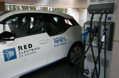El sistema eléctrico español está preparado para la total integración del vehículo eléctrico