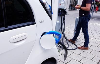 7 razones por las que el 2021 será decisivo para los vehículos eléctricos