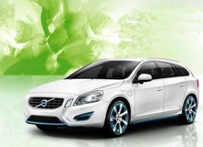 Volvo anuncia el lanzamiento del primer diésel híbrido enchufable del mundo