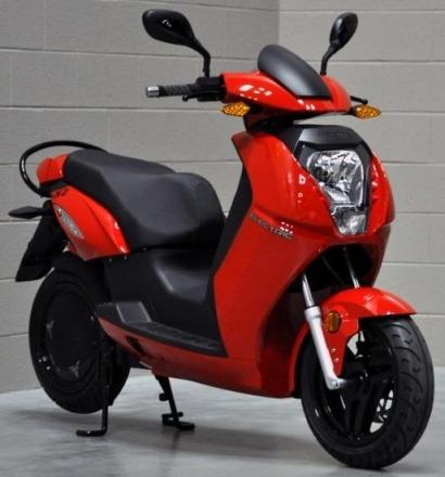 Una moto que ahorra 640 euros al año