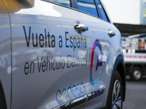 1.000 km por 10 euros y sin apenas emisiones