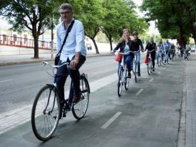 ¿Avanza España hacia formas de desplazamiento más sostenibles?