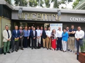 Isabel Reija, Consejera Delegada de Feníe Energía, nueva presidenta de Aedive