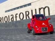 La Rioja quiere crear una red regional de puntos de recarga de vehículos eléctricos con 150.000 euros