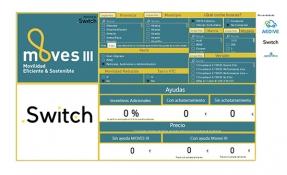 Con esta herramienta gratuita puedes conocer todos los descuentos del Moves III por tipo y modelo de vehículo