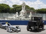 Por primera vez llega la Fórmula E a Buenos Aires