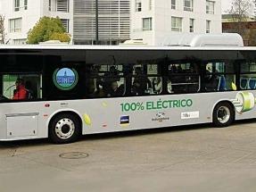 José C. Paz: Anuncian la instalación de la primera fábrica de vehículos eléctricos del país