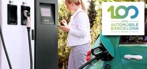 Circutor presenta las últimas novedades en sistemas de carga de vehículos eléctricos en Automobile Barcelona 2019