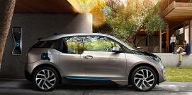 BMW i3, hasta 300 kilómetros de autonomía