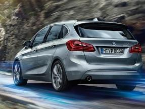 BMW: más de 100.000 coches híbridos y eléctricos en tres años