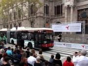Más de 16.000 barceloneses visitan Expoelectric