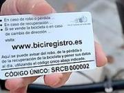 El Biciregistro llega a Santander