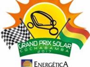 Se realizó el Grand Prix Solar Cochabamba 2017