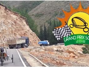 Abierta la inscripción para el Grand Prix Solar 2018