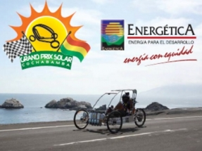 BOLIVIA: Cochabamba: Se viene el segundo Grand Prix Solar