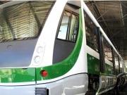 Itaipú Binacional investiga un tren eléctrico autónomo