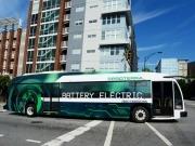 Año 2026: el bus eléctrico reina en las ciudades
