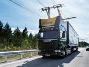 Suecia abre la primera autopista eléctrica del mundo