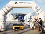 Un equipo boliviano y otro chileno triunfan en la Carrera Solar Atacama 2016
