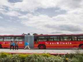 Bogotá: Enel X proveerá 401 vehículos eléctricos y dos electroterminales al sistema de autobuses de transporte rápido