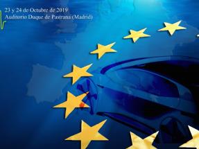 Inversión, reformas fiscales verdes e impulso a la I+D+i, en el V Congreso Europeo del Vehículo Eléctrico