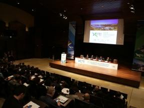 Se inicia en Málaga el Congreso Europeo de la Energía del Hidrógeno 2018
