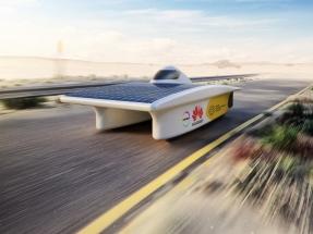 Alta tecnología para la carrera solar más exigente del mundo