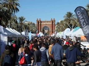 Expoelectric abre las puertas de su 8ª edición en Barcelona