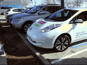 Los vehículos eléctricos en Mallorca ya pueden recargar sin contrato